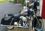 2002 Harley-Davidson Road King for Sale
