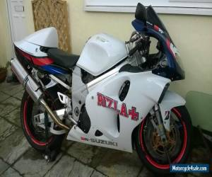 Suzuki TL1000R V-Twin superbike for Sale