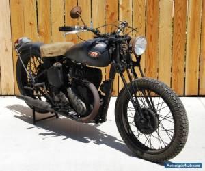 1942 BSA M20 for Sale