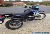 Kawasaki KLR650 for Sale