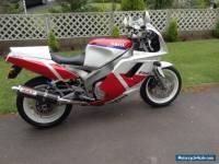 Yamaha FZR 1000 EXUP RU