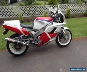 Yamaha FZR 1000 EXUP RU for Sale